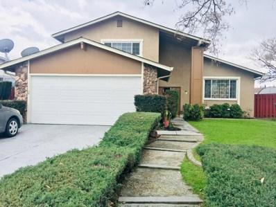 1396 Kasson Court, San Jose, CA 95121 - #: 52176554