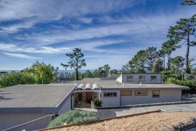 106 San Clemente Road, El Granada, CA 94019 - #: 52176578