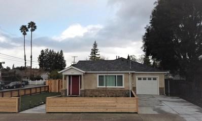1505 Union Avenue, Redwood City, CA 94061 - #: 52176610