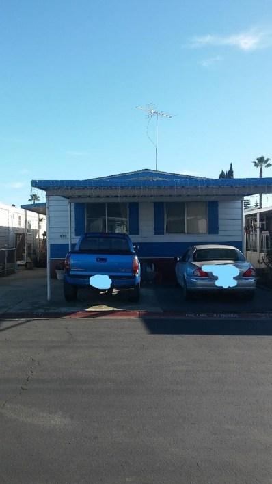 2580 Senter Road UNIT 490, San Jose, CA 95111 - #: 52176612