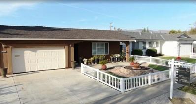 2611 Poplarwood Way, San Jose, CA 95132 - #: 52176631
