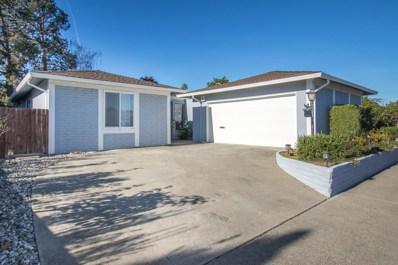 1241 Ribbon Street, Foster City, CA 94404 - #: 52176644