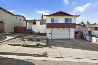 241 Emaron Drive, San Bruno, CA 94066 - #: 52176693