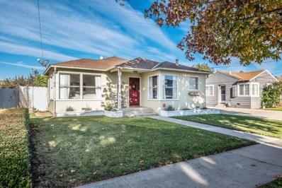 86 San Clemente Avenue, Salinas, CA 93901 - #: 52176696