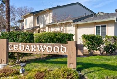 717 W Fremont Avenue UNIT 717, Sunnyvale, CA 94087 - #: 52176733