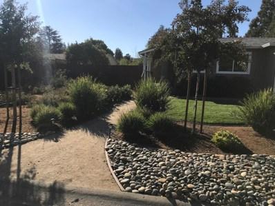 13295 McCulloch Avenue, Saratoga, CA 95070 - #: 52176738