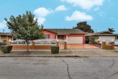390 Grey Ghost Avenue, San Jose, CA 95111 - #: 52176745