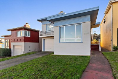 407 Southgate Avenue, Daly City, CA 94015 - #: 52176819