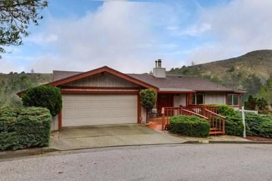 7 Humboldt Court, Pacifica, CA 94044 - #: 52176826