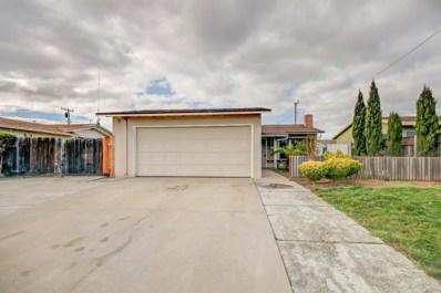 1467 Linwood Drive, Salinas, CA 93906 - #: 52176835