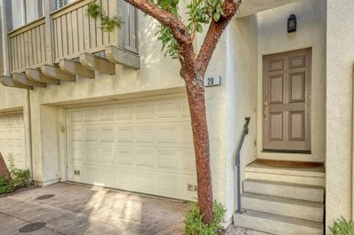 28 Wind Song, Milpitas, CA 95035 - #: 52176861