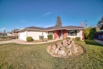 3420 Kirk Road, San Jose, CA 95124 - #: 52176864