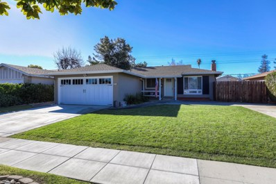 5015 Tifton Way, San Jose, CA 95118 - #: 52176866