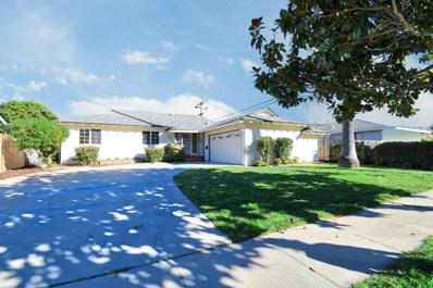 752 Carmelita Drive, Salinas, CA 93901 - #: 52176867