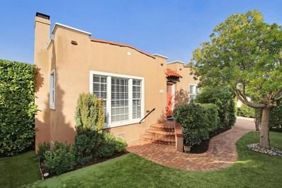 417 Grand Boulevard, San Mateo, CA 94401 - #: 52176890