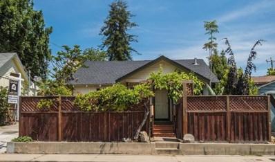 315 Button Street, Santa Cruz, CA 95060 - #: 52176923