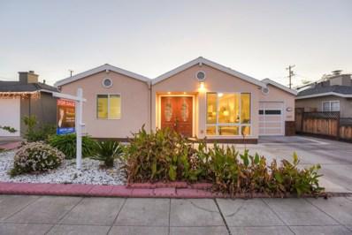 3916 Martin Drive, San Mateo, CA 94403 - #: 52176925