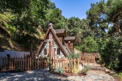 65 Hitchcock Canyon Road, Carmel Valley, CA 93924 - #: 52176934