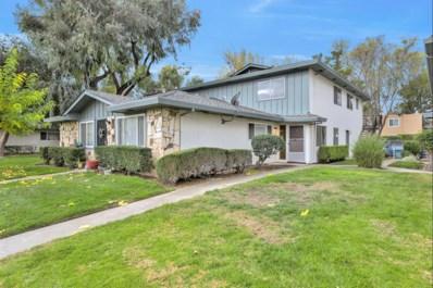 5537 Judith Street UNIT 2, San Jose, CA 95123 - #: 52176948