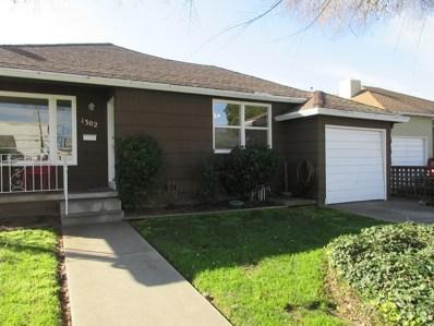1302 Carlisle Drive, San Mateo, CA 94402 - #: 52176964