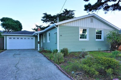 1189 Encanto Way, Pacifica, CA 94044 - #: 52176987