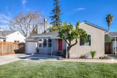 1342 Forrestal Avenue, San Jose, CA 95110 - #: 52176988