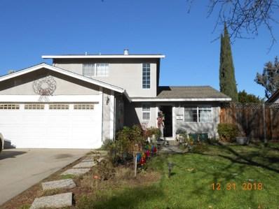 267 Jaggers Drive, San Jose, CA 95119 - #: 52176994