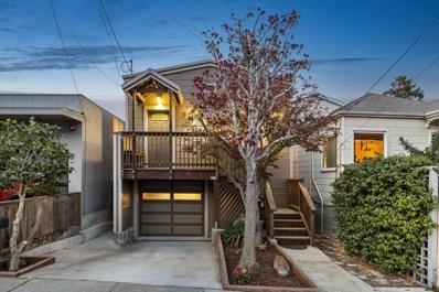 354 Mendocino Street, Brisbane, CA 94005 - #: 52177001