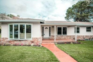 103 Alameda De Las Pulgas, Redwood City, CA 94062 - #: 52177007
