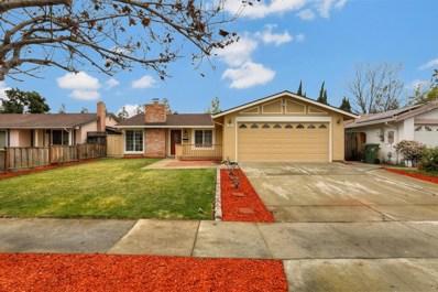 1691 Silvertree Drive, San Jose, CA 95131 - #: 52177021