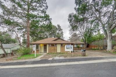 1710 Croner Avenue, Menlo Park, CA 94025 - #: 52177040