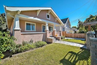 764 Willis Avenue, San Jose, CA 95125 - #: 52177055