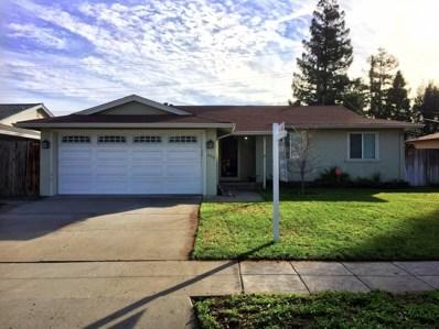 446 Colfax Drive, San Jose, CA 95123 - #: 52177061