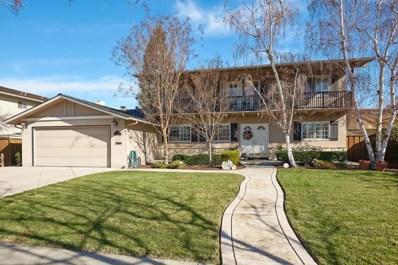 2184 Glenkirk Drive, San Jose, CA 95124 - #: 52177068