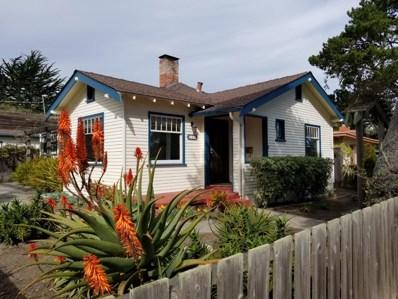 714 19th & 670 Sinex, Pacific Grove, CA 93950 - #: 52177073