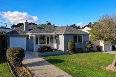 709 Southwood Drive, South San Francisco, CA 94080 - #: 52177082