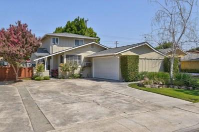 2155 San Rafael Avenue, Santa Clara, CA 95051 - #: 52177096