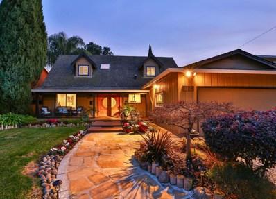 1704 Grizilo Drive, San Jose, CA 95124 - #: 52177111