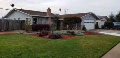 404 Mendocino Drive, Salinas, CA 93906 - #: 52177151
