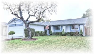 5659 Lathrop Drive, San Jose, CA 95123 - #: 52177152