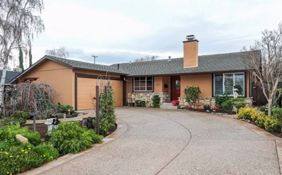 1674 Milroy Place, San Jose, CA 95124 - #: 52177180