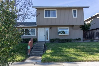 604 Martinique Court, San Jose, CA 95123 - #: 52177183