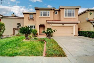 511 Hewes Court, San Jose, CA 95138 - #: 52177192