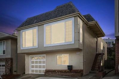 57 Pacifico Avenue, Daly City, CA 94015 - #: 52177206