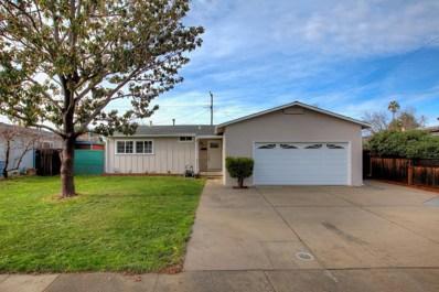 3783 Arbuckle Drive, San Jose, CA 95124 - #: 52177218