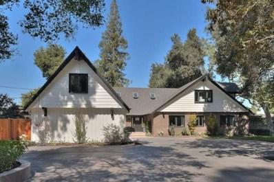 2241 Dry Creek Road, San Jose, CA 95124 - #: 52177232