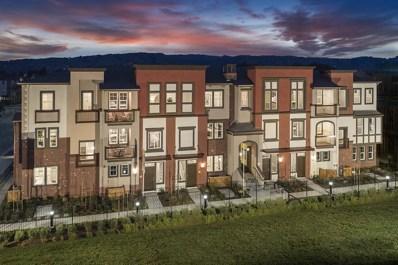 1016 Bellante Lane UNIT 5, San Jose, CA 95131 - #: 52177235