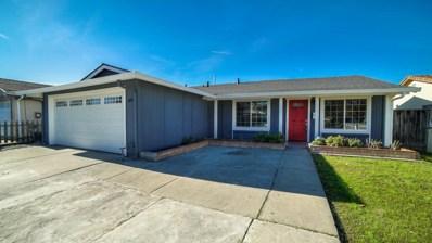 1877 Flickinger Avenue, San Jose, CA 95131 - #: 52177247