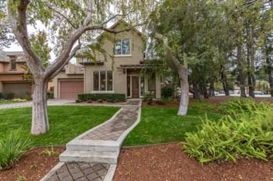 4216 Wilkie Way, Palo Alto, CA 94306 - #: 52177249