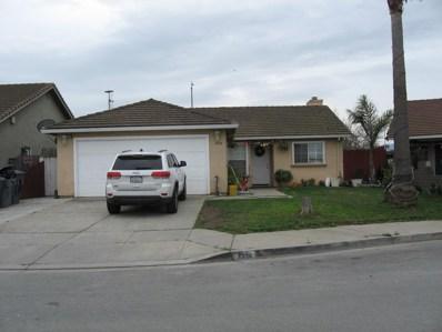 1314 Palmera Avenue, Salinas, CA 93905 - #: 52177255